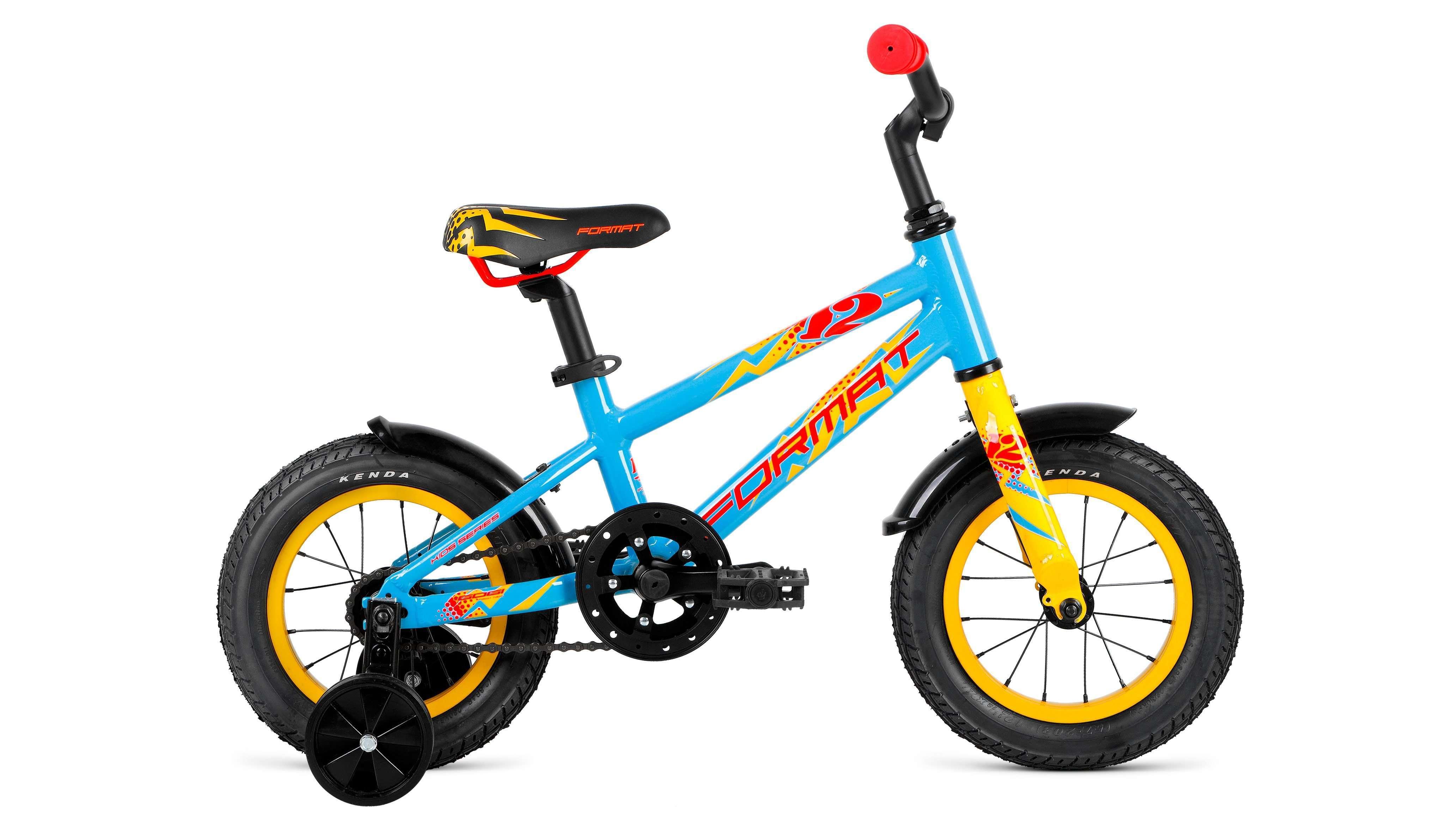 Велосипед FORMAT Kids 12 2017-2018 36243
