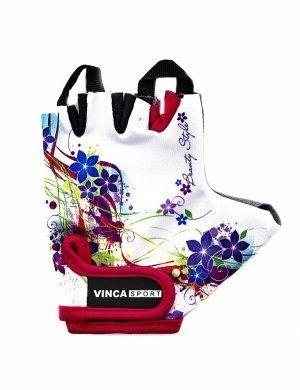Перчатки велосипедные детские, Lavender, гелевые вставки, цвет белый, 4XS VG 938 child lavender (4), вставки,цвет (4)  - купить со скидкой