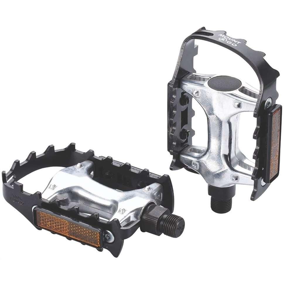 Педали (BPD-15)  - купить со скидкой