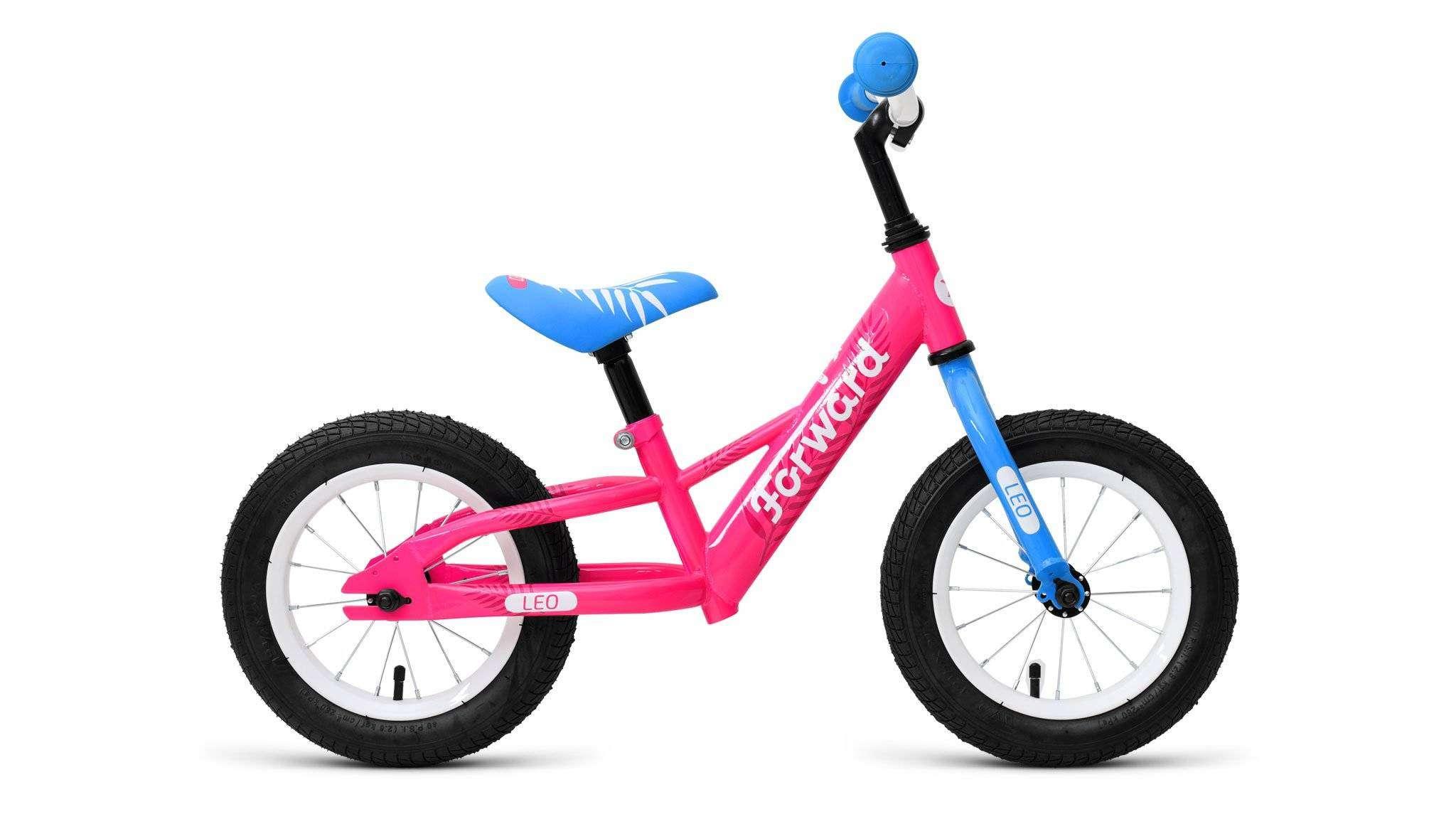 Велосипед FORWARD LEO 2017-2018 36882