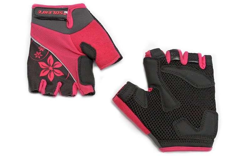 Перчатки, SB-01-5281, XS, SOLEHRE (розовый, , RGSPNKXSSLH1) фото