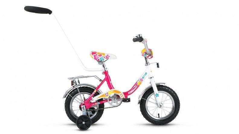 Купить Altair ALTAIR CITY GIRL 12 (2015), Велосипед 122014-2015