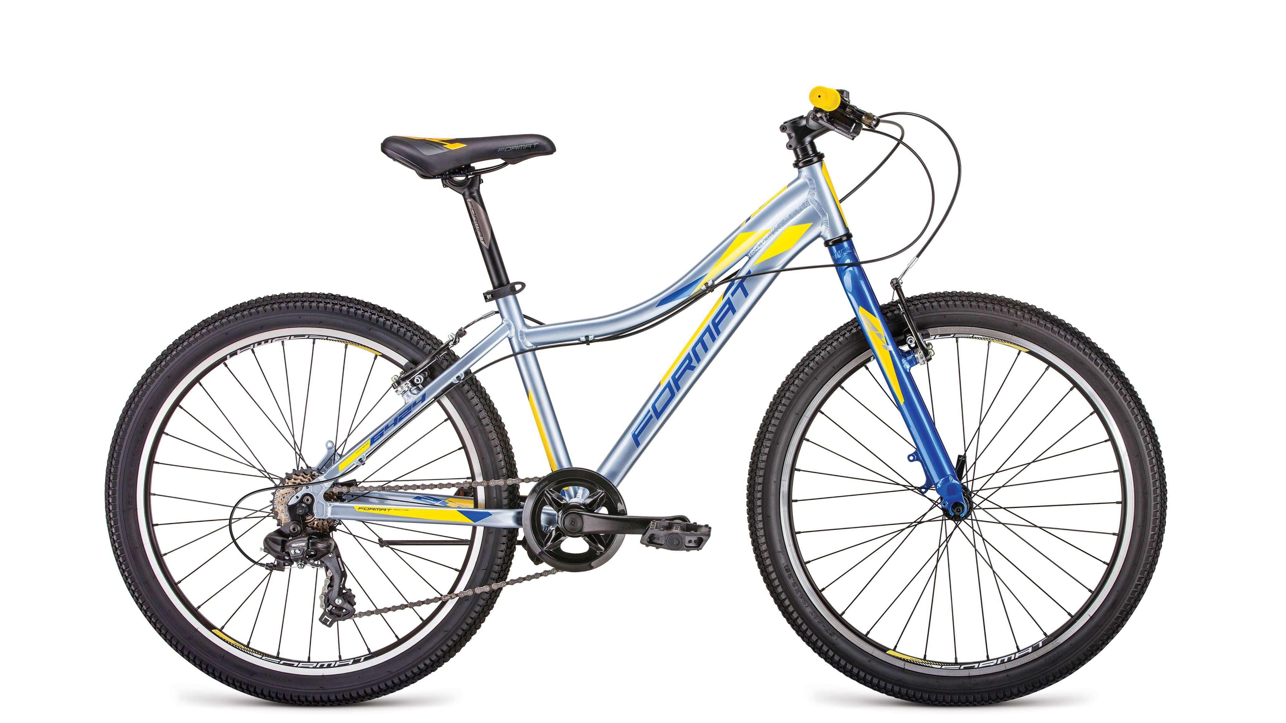 Велосипед FORMAT 6424 2018-2019 42067
